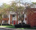 Lake Pointe Village Apartments, West Middle School, Plymouth, MI