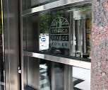 Tribeca Bridge Tower, PS 089, Manhattan, NY