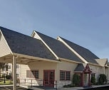 Building, Navona at Live Oak