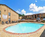 Chevy Chase Apartments, Lufkin, TX
