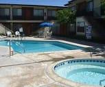 Coast Apartments, Orange Avenue, Costa Mesa, CA
