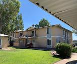 Bayfield Apartments, Blythe, CA