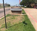 HIGHLAND PARK VILLAGE, Grayson County College, TX