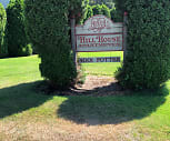 Hill House Apartments, Springfield, OR