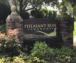Pheasant Run Townhomes, Staunton, VA