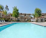 Woodman Village, Bell Middle School, San Diego, CA