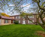Nob Hill Apartments, Adrian College, MI