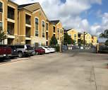 Mansions At Moses Lake, Galveston, TX