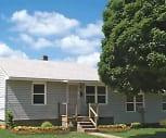 Lakeside Villas Apartments, Winston Salem State University, NC