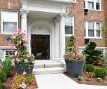 CHR - Cambridge MA Apartments, Malden Center, Malden, MA