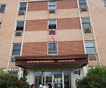 Longwood Manor, Louis H Farrell School, Philadelphia, PA