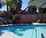 Villa Anaheim, Western High School, Anaheim, CA