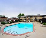 Pool, Brookside Village