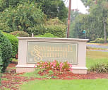 Savannah Summitt Apartments, Pulaski Elementary School, Savannah, GA