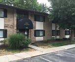 Hyland Hills Apartments, Bridgeville, PA