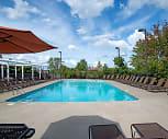 Pool, Views of Brentwood