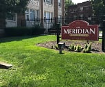 The Meridian, North Side, Indianapolis, IN