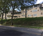 Davies South Terrace Apartments, East Fishkill, NY