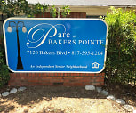 The Parc At Bakers Pointe, Hurst, TX