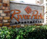 River Park, Western Hills, Fort Worth, TX