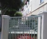 Telacu Terrace, Hawthorne Middle School, Hawthorne, CA