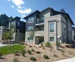 Centennial Park Apartments, Longmont, CO