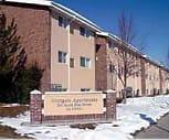 Westgate Apartments, 84104, UT