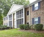 Palmer House, O Henry Oaks, Greensboro, NC