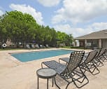 Encino Park Apartments, San Angelo, TX
