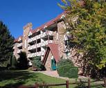 Broadmoor Terrace, Broadmoor, Colorado Springs, CO