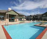 Pool, Retreat at Fremaux Town Center