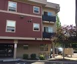 Louis York Apartment, Linnton, Portland, OR