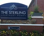 The Sterling Apartment Homes, Nansemond, Suffolk, VA