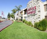University Terrace Apartments, Mid City, San Diego, CA
