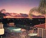 Night view, Villa Las Brisas