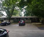 Woodlands Ii Apartments, Olde Orchard Alternative Elementary School, Columbus, OH
