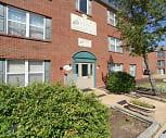 Autumn Ridge, Ridgewood Middle School, Arnold, MO