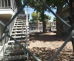 Plaza Garden Apartments, Crestwood Elementary School, Las Vegas, NV