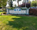 Meadowbrook, Einstein Middle School, Shoreline, WA