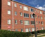 Graduate Hills & Gardens, Silver Spring, MD