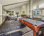 Recreation Area, The Bay Club