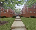 Twin Maple Apartments, 45236, OH