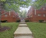 Twin Maple Apartments, Pleasant Ridge Montessori School, Cincinnati, OH