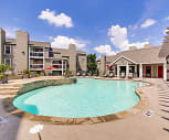Pool, Arbors Of Las Colinas