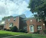 Ivy lane apartments, 07631, NJ
