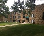 Essex Green, Poplar Bridge Elementary School, Bloomington, MN