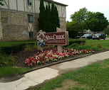 Mill Creek Apartments, Shields, MI