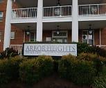 Arbor Heights Apartments, Arlington, VA