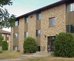 Lockland Apartments, Essentia Health-Fargo, Fargo, ND