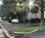 Cypress Run Apartments, English Turn, New Orleans, LA